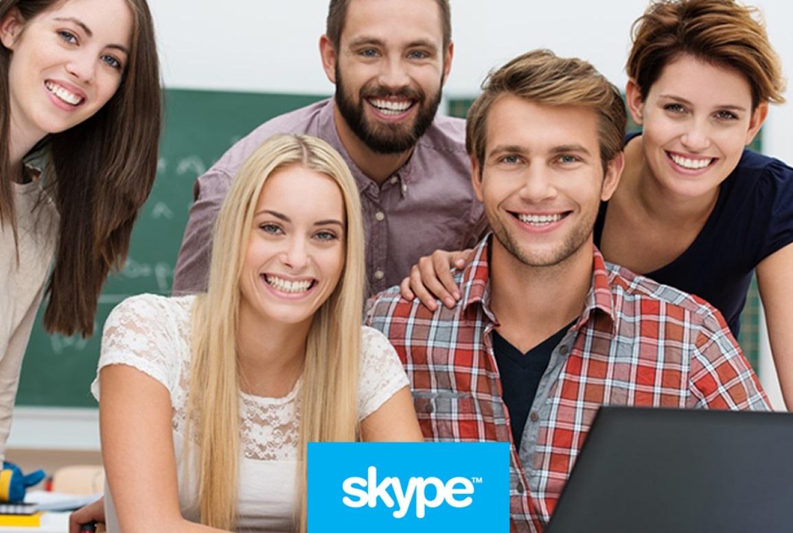 Corsi di spagnolo Skype
