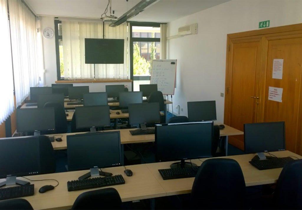 Scuola di spagnolo Roma