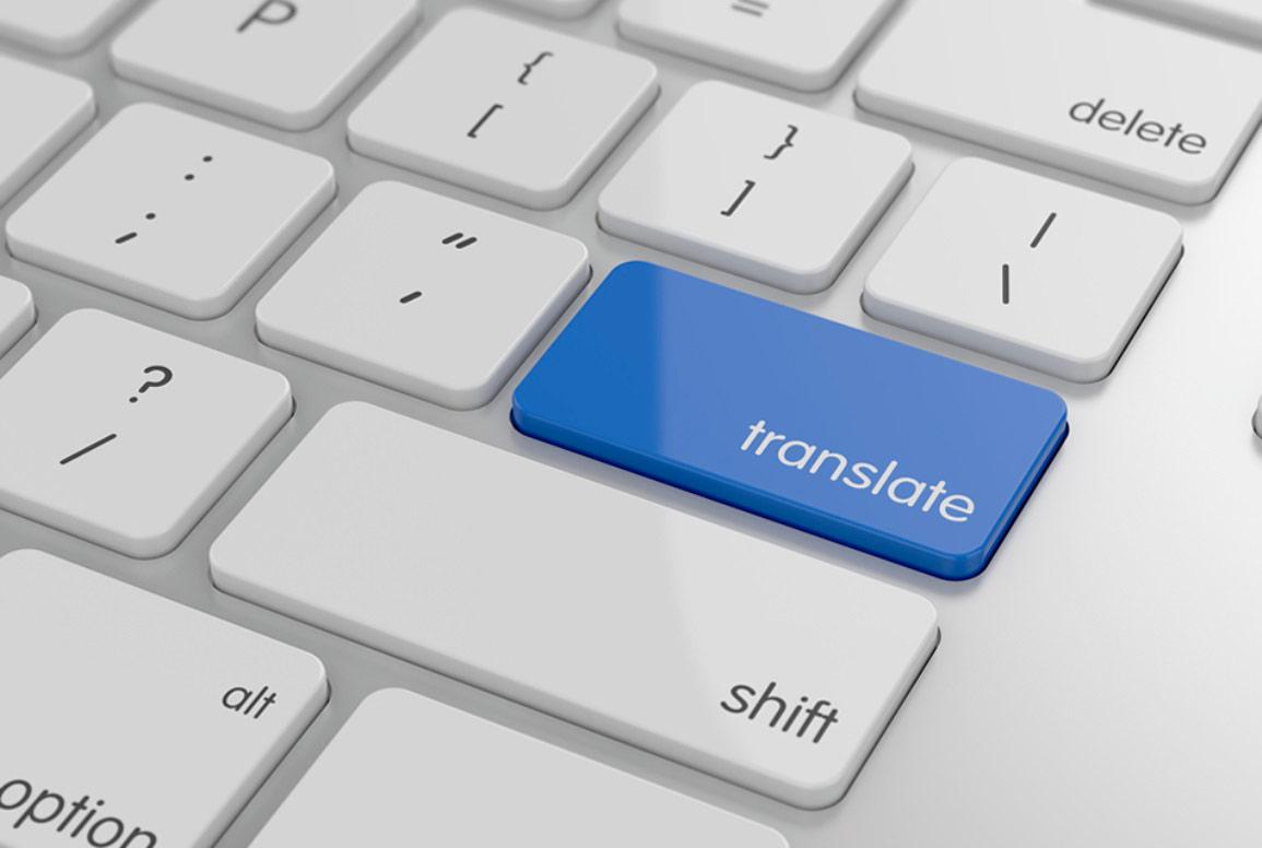 Servizi di traduzione
